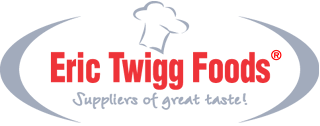 Eric Twigg Foods - Suppliers of Great Taste!