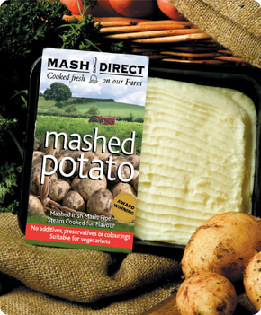 Product Guide - Mash Direct